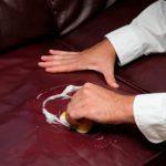 Советы по уходу за обшивкой диванов