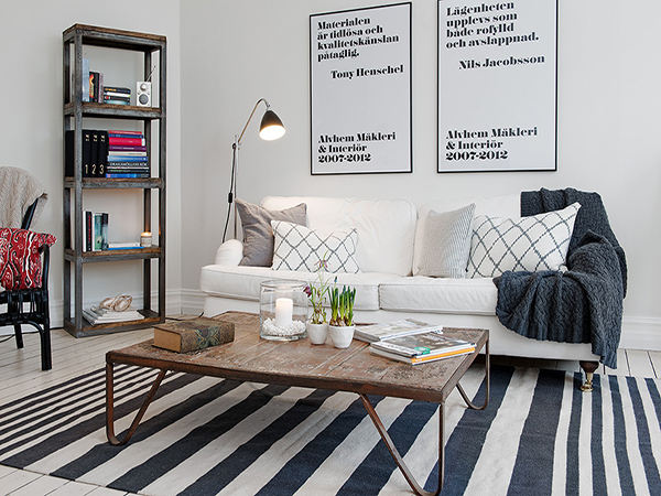Как сделать комнату больше