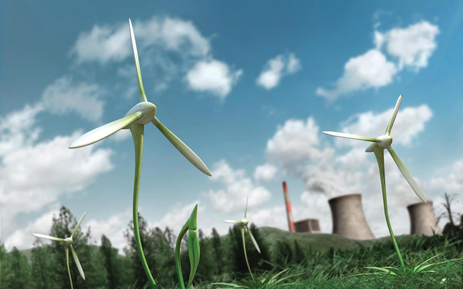 Создание перечня мероприятий по охране окружающей среды