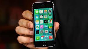 Преимущества ремонта устройств iPhone 5s в сервисе Pedant Калуга