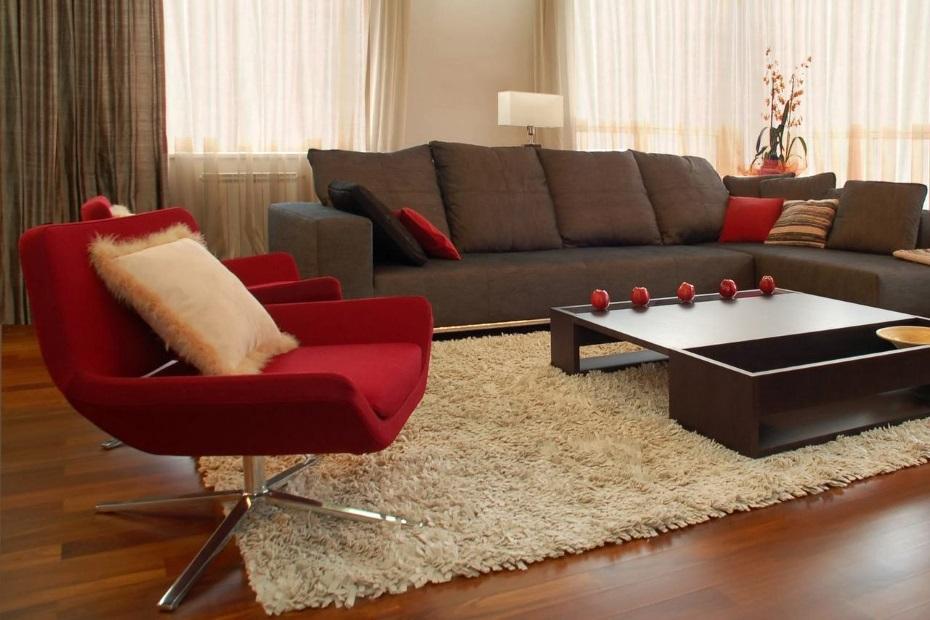 Особенности выбора качественных ковровых покрытий