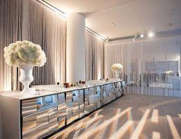 Нитяные шторы в интерьере — виды, идеи декорирования, примеры использования на кухне, гостиной и спальне
