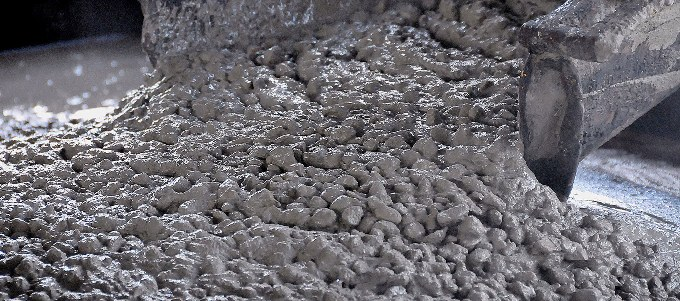 Как прогреть бетонную смесь в зимнее время