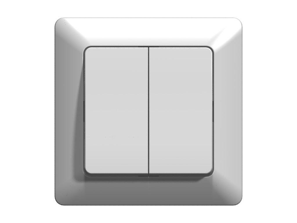 Как правильно подключить люстру с 3 лампами к выключателю с 2 клавишами