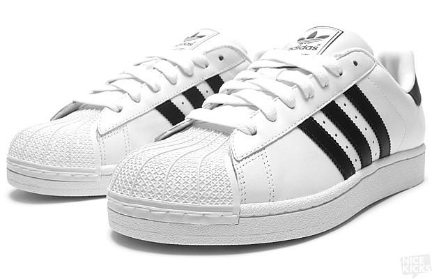 Adidas Superstar: история легенды