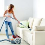 Советы по химчистке мебели