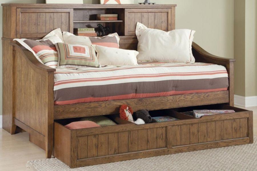 Правильный выбор односпальной кровати