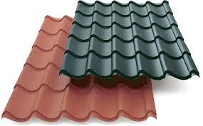 Как выполнить гидроизоляцию для крыши под металлочерепицу