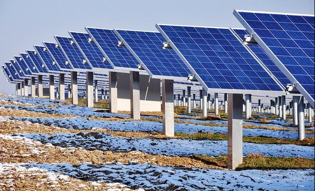 Солнечные электростанции: идеи для бизнеса