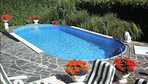 Выбираем аксессуары для бассейнов