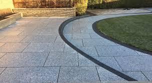 Великолепие тротуарной плитки