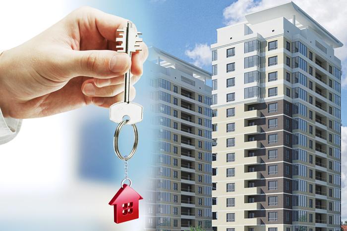 Преимущества помощи «Центра жилищных решений»