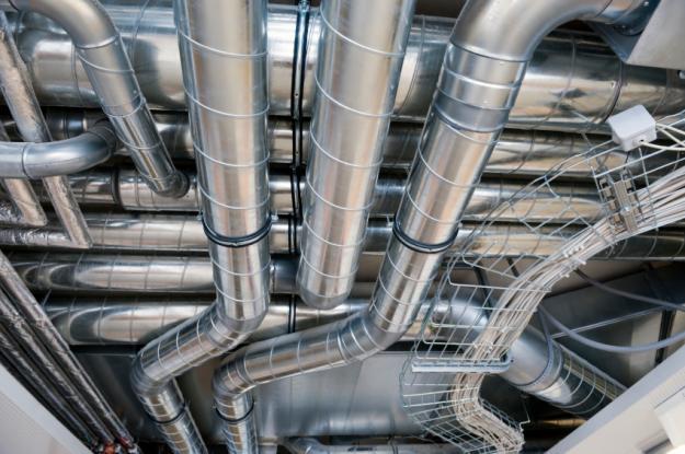 Расчет вентиляционной системы