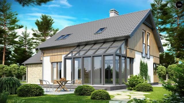 Зачем нужен проект загородного дома