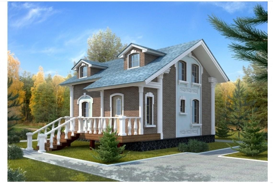 Актуальность домов из сип панелей