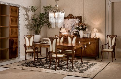 Как выбрать стулья для гостиной