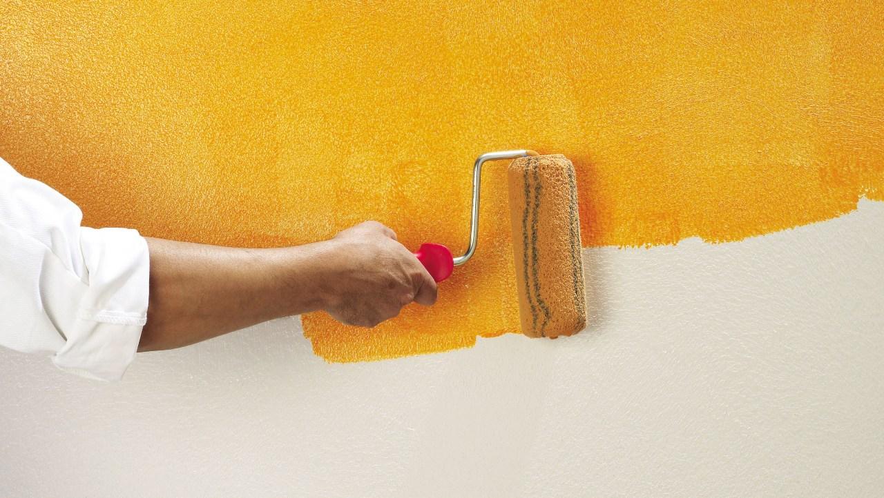 Выбор краски для ремонта