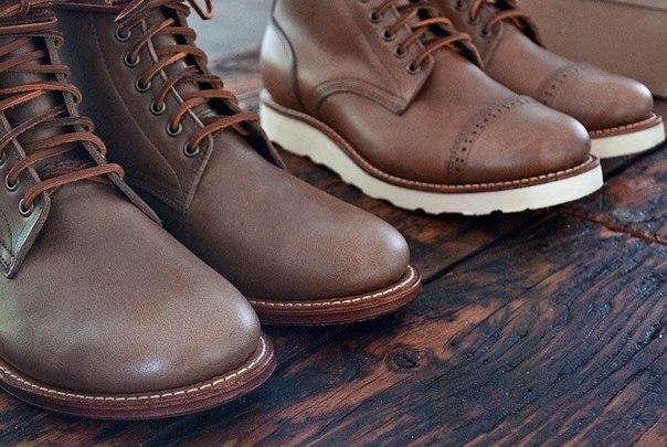 Выбираем зимние ботинки