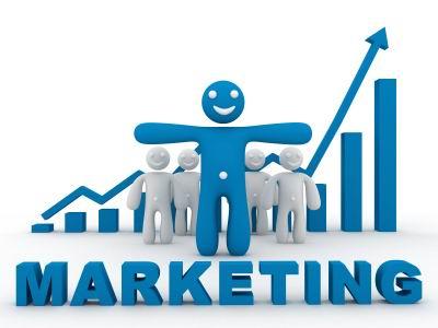 Современный маркетинг
