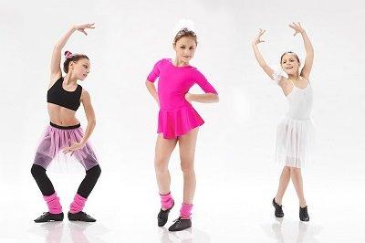 Соблюдения правил безопасности детей на занятиях по хореографии