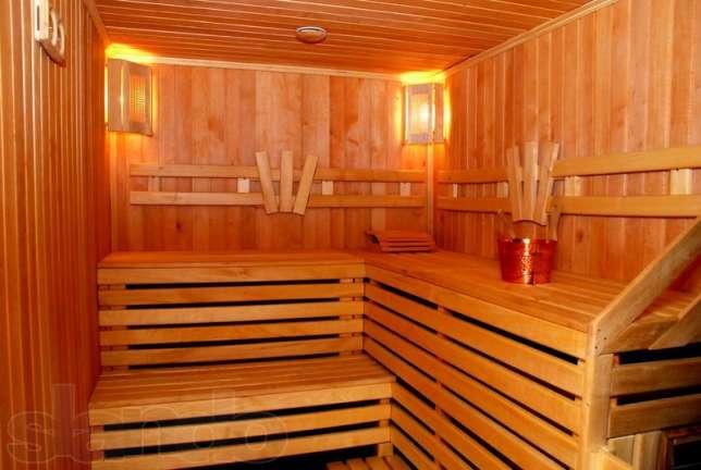 Как выполнить отделку бани своими руками