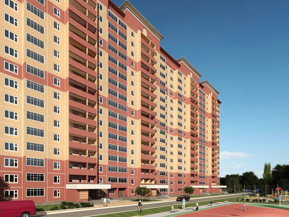 Где купить квартиру: в панельном или каркасно-блочном доме?