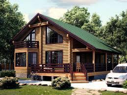 Технология строительства бревенчатого дома