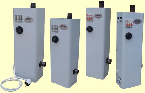 Как подобрать электрокотел для отопления загородного дома
