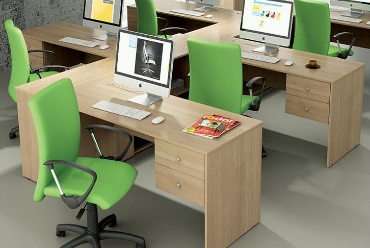 Достойная офисная мебель