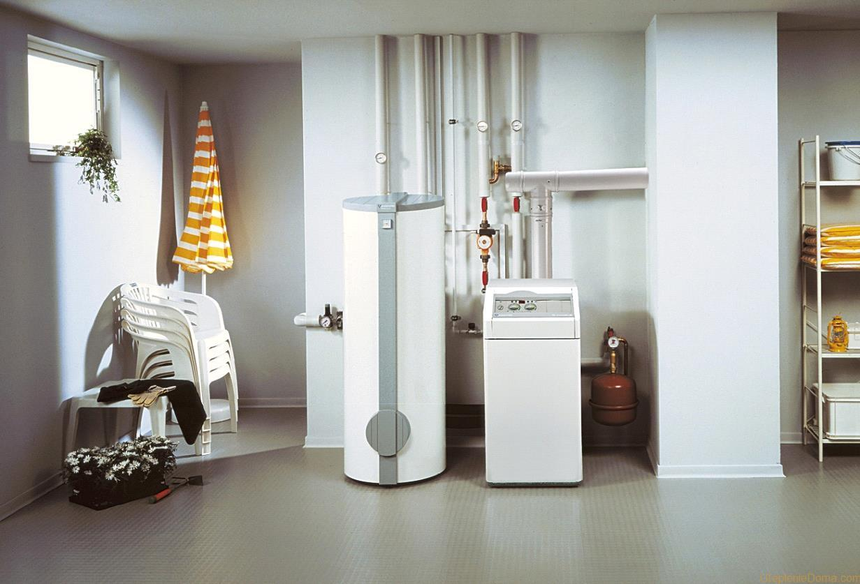 Газовые котлы отопления. Гарантия качества