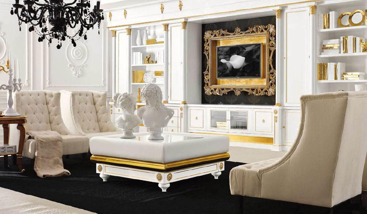 Как подобрать мягкую мебель к разным стилям интерьера