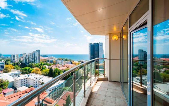 Как выбрать квартиру в Сочи