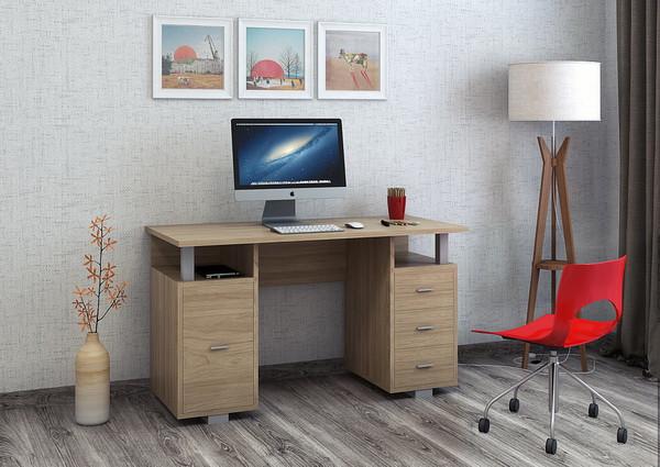 Офисные столы для вашего рабочего места