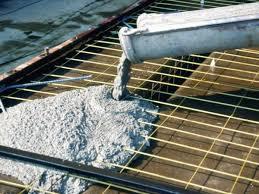 Состав бетона для фундамента