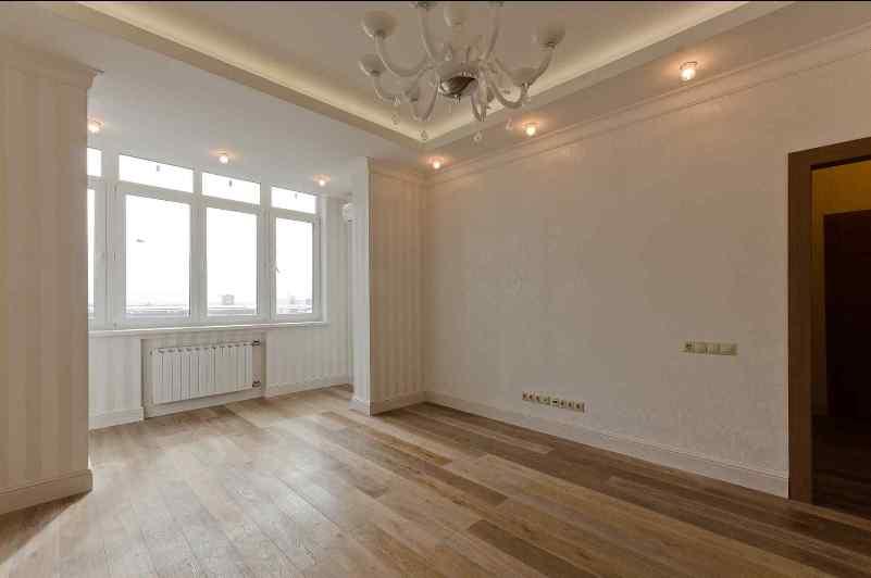 Ремонт квартир под ключ в Ивантеевке от РемПроф