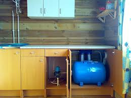 Обустройство водопровода