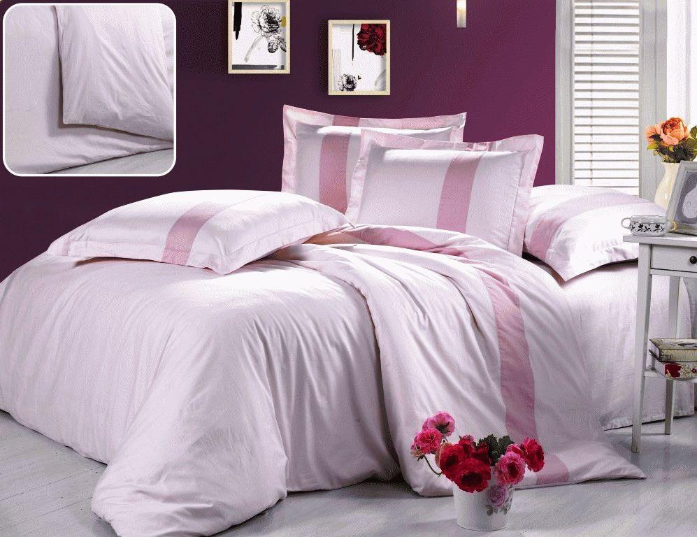 Полуторное постельное белье — идеальный вариант для односпальной кровати