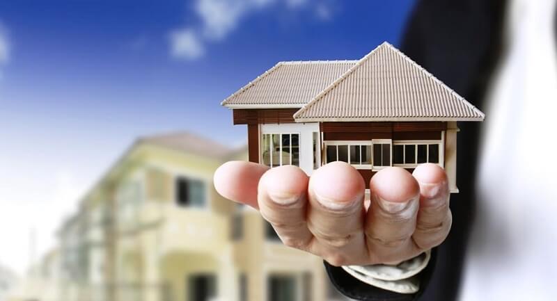 Как приобрести с помощью ипотеки жильё?