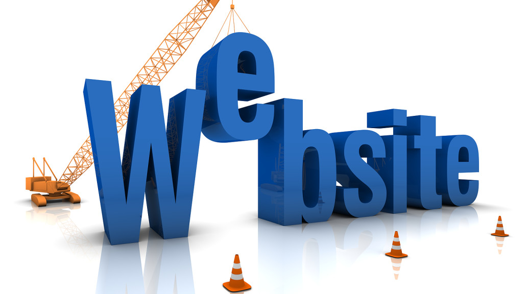 Создание своего сайта своими руками с нуля