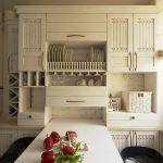 Как сделать дизайн кухни практичным и удобным?