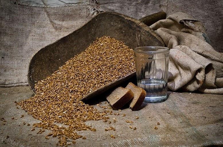 Готовим самогон из хлеба своими руками