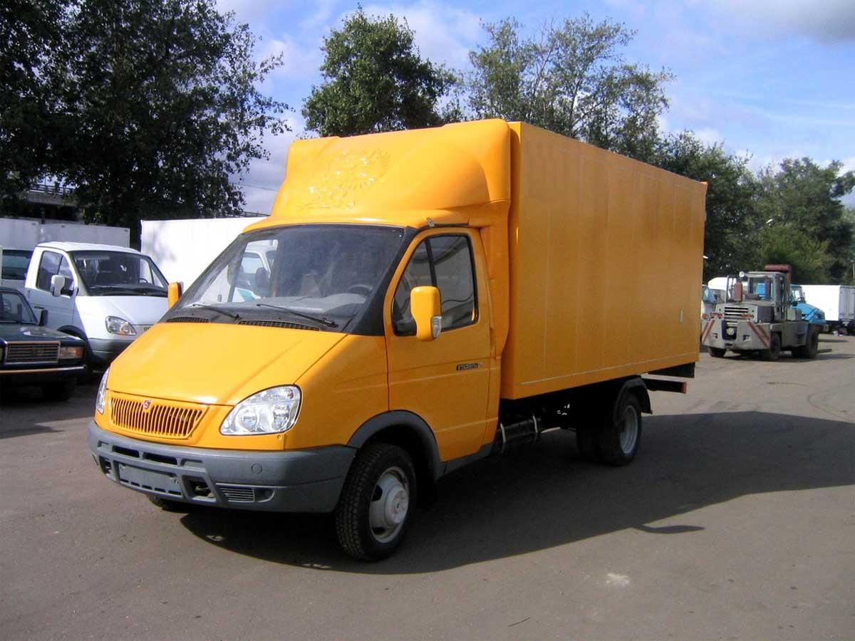 Когда заказ грузового такси наиболее актуален