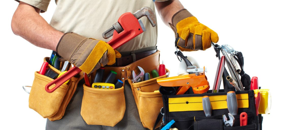Бизнес в сфере домашних дел — «Муж на час»