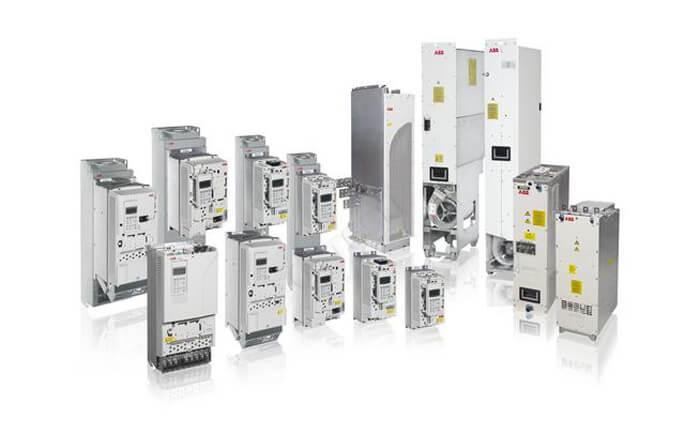 Частотные преобразователи разных мощностей на ksimex-electro.com.ua