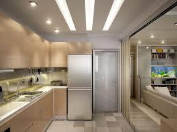 Удобная планировка ванной и кухни