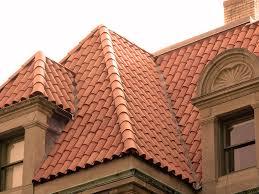 Особенности проектирования крыши