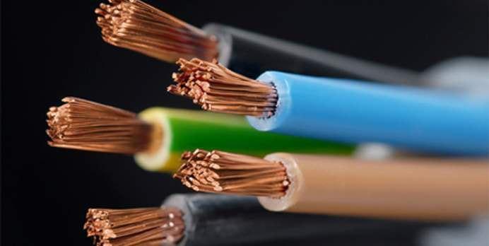 Выбор кабеля для электромонтажных работ