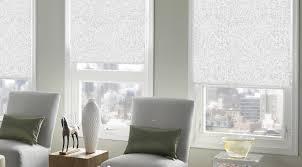 Рулонные шторы – оригинальное решение для вашего окна