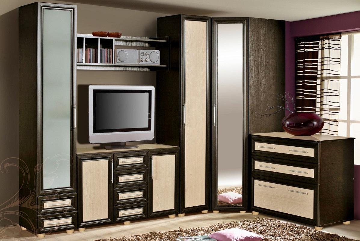 Где можно купить корпусную мебель?