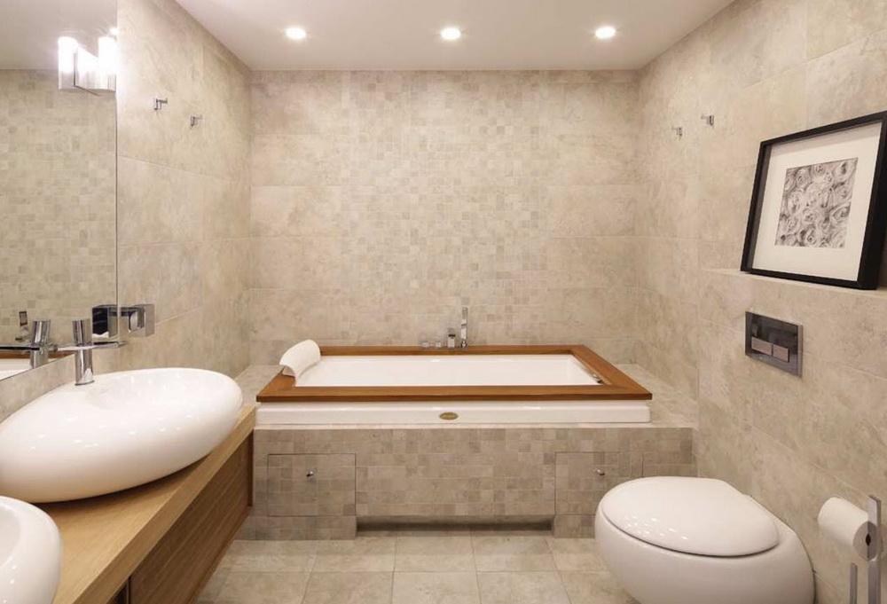 Идеи для ремонта ванной